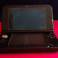 Videojuegos y Consolas Nintendo 3DS XL: NINTENDO 3DS XL ,LE FALTA EL BOLI .VER FOTOS. Lote 220577378