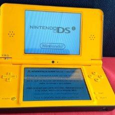 Videojuegos y Consolas Nintendo 3DS XL: NINTENDO DS XL CON UN JUEGO EL ESTUCHE FUNCIONA SUPER BIEN. Lote 220850148