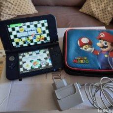 Videogiochi e Consoli: NEW 3DS XL Y 2DS MAS NEW SUPER MARIO 2 MAS DOS FUNDA Y UN CARGADOR LEER. Lote 235240920