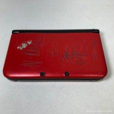Videogiochi e Consoli: CONSOLA NINTENDO 3DS XL - ROJA Y NEGRO - FUNICONA. Lote 240913225