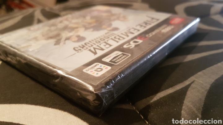 Videojuegos y Consolas Nintendo 3DS XL: 3DS - Fire Emblem Warriors PRECINTADO - Foto 3 - 244454895