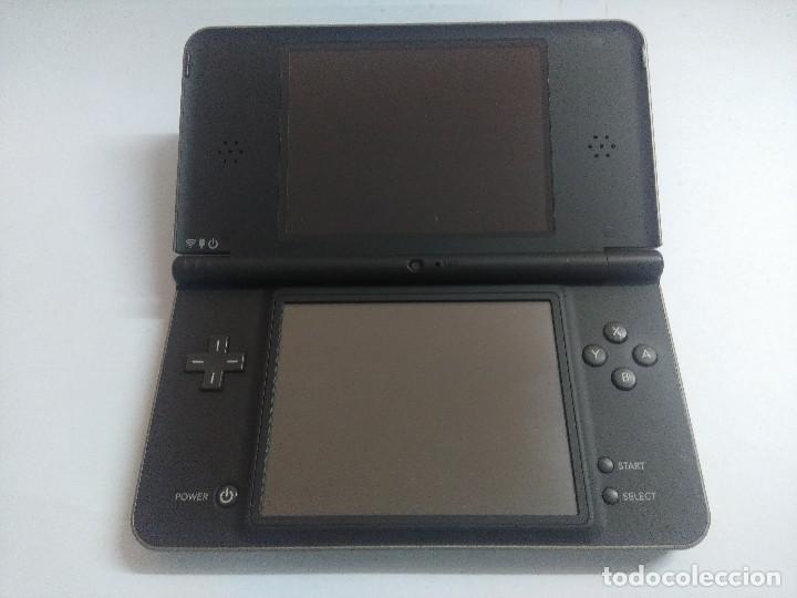 CONSOLA PORTATIL NINTENDO DS XL. (Juguetes - Videojuegos y Consolas - Nintendo - 3DS XL)
