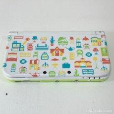 Videogiochi e Consoli: CONSOLA NINTENDO 3DS XL - COLORES - FUNCIONA. Lote 265796034