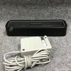 Videojuegos y Consolas Nintendo 3DS XL: STAND DE CARGA VERTICAL+CARGADOR JAP NINTENDO 3DS XL LL. Lote 283720153