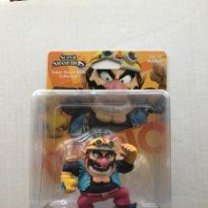 Videojuegos y Consolas Nintendo 3DS XL: SUPER SMASH BROS WARIO 32 - AMIIBO NEW KREATEN. Lote 284530668