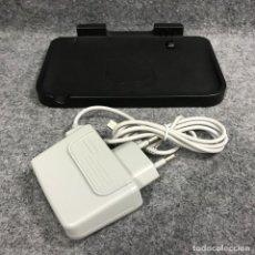 Videojuegos y Consolas Nintendo 3DS XL: DOCK OFICIAL DE CARGA NINTENDO 3DS XL+AC. Lote 287805123