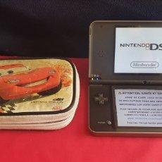 Videojuegos y Consolas Nintendo 3DS XL: CONSOLA NINTENDO DS XL FUNCIONA. Lote 288657568