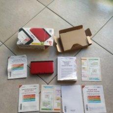 Videojuegos y Consolas Nintendo 3DS XL: NINTENDO 3DS XL N3DS COMPLETA , MUY BUEN ESTADO VERSION PAL-EUROPA. Lote 293919958