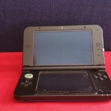 Videojuegos y Consolas Nintendo 3DS XL: CONSOLA NINTENDO 3DS XL SIN PROBAR. Lote 297048488