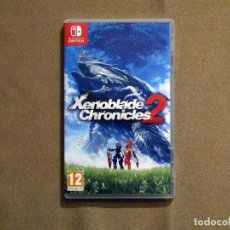 Videojuegos y Consolas Nintendo Switch: XENOBLADE CHRONICLES 2, EN PERFECTO ESTADO VER ESP -SWITCH-. Lote 136220178