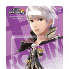 Videojuegos y Consolas Nintendo Switch: AMIIBO ROBIN SUPER SMASH BROS COLLECTION Nº 30 *NUEVO EN PERFECTO ESTADO*. Lote 136227982