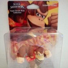 Videojuegos y Consolas Nintendo Switch: AMIIBO DONKEY KONG SMASH. Lote 146041914