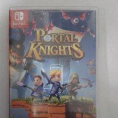 Videojuegos y Consolas Nintendo Switch: PORTAL KNIGHTS. NINTENDO SWTICH. Lote 147622394