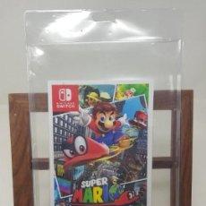 Videojuegos y Consolas Nintendo Switch: GUIA MARIO ODYSSEY. NUEVA ,PRECINTADA.. Lote 150561850