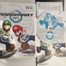 Videojuegos y Consolas Nintendo Switch: MARIO KART WII NINTENDO KREATEN PAL CASTELLANO. Lote 152330674