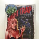 Videojuegos y Consolas Nintendo Switch: NIGHT TRAP CLASSIC EDITION, NINTENDO SWITCH, COLECCION LIMITED RUN GAMES. Lote 159141158