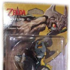 Videojuegos y Consolas Nintendo Switch: AMIIBO LINK WOLF / LOBO LEGEND OF ZELDA. Lote 161511582