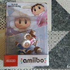 Videojuegos y Consolas Nintendo Switch: AMIIBO ICE CLIMBERS N° 68 PRECINTADO ED. ESPAÑA. Lote 174507297