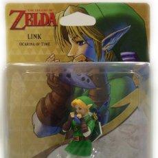 Videojuegos y Consolas Nintendo Switch: AMIIBO LINK OCARINA OF TIME LEGEND OF ZELDA . Lote 177950579
