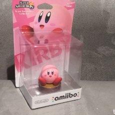 Videojuegos y Consolas Nintendo Switch: AMIIBO KIRBY DE SMASH BROS DE NINTENDO. Lote 230690330