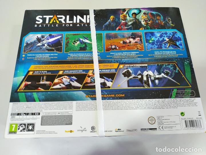 Videojuegos y Consolas Nintendo Switch: Starlink Battle for Atlas Starter Pack Nintendo Switch figuaras juego Nuevo - Foto 5 - 194118165