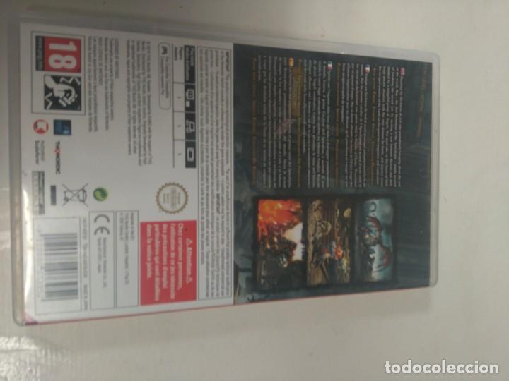 Videojuegos y Consolas Nintendo Switch: DARKSIDERS PARA NINTENDO SWITCH COMO NUEVO ENTRE Y MIRE MIS OTROS ARTÍCULOS - Foto 2 - 194328272