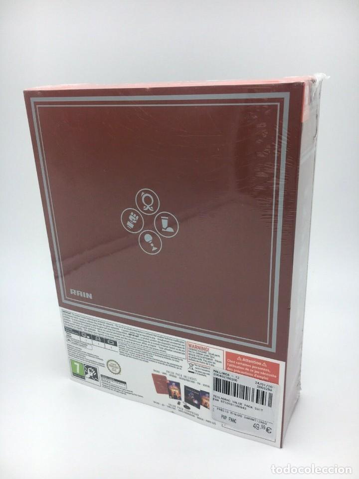 Videojuegos y Consolas Nintendo Switch: Juego TESLAGRAD VALUE PACK para NINTENDO SWITCH, Pal EUROPA Nuevo Precintado SOEDESCO - Foto 5 - 195669891
