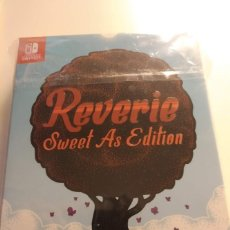 Videojuegos y Consolas Nintendo Switch: REVERIE SWEET AS EDITION LIMITADA NINTENDO SWITCH. Lote 197324778