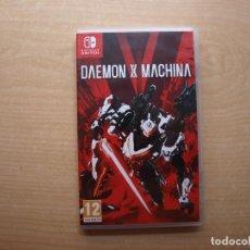 Videojuegos y Consolas Nintendo Switch: DAEMON X MACHINA - NUEVO. Lote 205358500