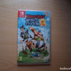 Videojuegos y Consolas Nintendo Switch: ASTERIX & OBELIX XXL2 - NUEVO. Lote 205533336