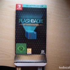 Videojuegos y Consolas Nintendo Switch: FLASHBACK S5 ANNIVERSARY - NUEVO. Lote 205584583