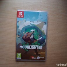 Videojuegos y Consolas Nintendo Switch: MOONLIGHTER - NUEVO. Lote 205586153