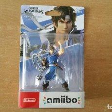 Videojuegos y Consolas Nintendo Switch: AMIIBO N° 82 RICHTER CASTLEVANIA NINTENDO PRECINTADO. Lote 206378408