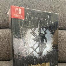 Videojuegos y Consolas Nintendo Switch: BLASPHEMOUS EDICIÓN COLECCIONISTA PARA NINTENDO SWITCH. Lote 206779140
