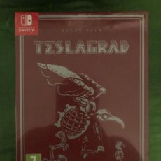 Videojuegos y Consolas Nintendo Switch: TESLAGRAND VALUE PACK SWITCH PRECINTADO!!!. Lote 207295265