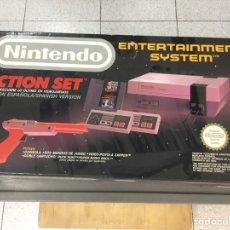 Videojuegos y Consolas Nintendo Switch: NINTENDO ACTION SET. Lote 210532685