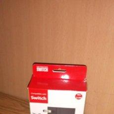 Videojuegos y Consolas Nintendo Switch: CARGADOR NINTENDO SWITCH. Lote 210715840