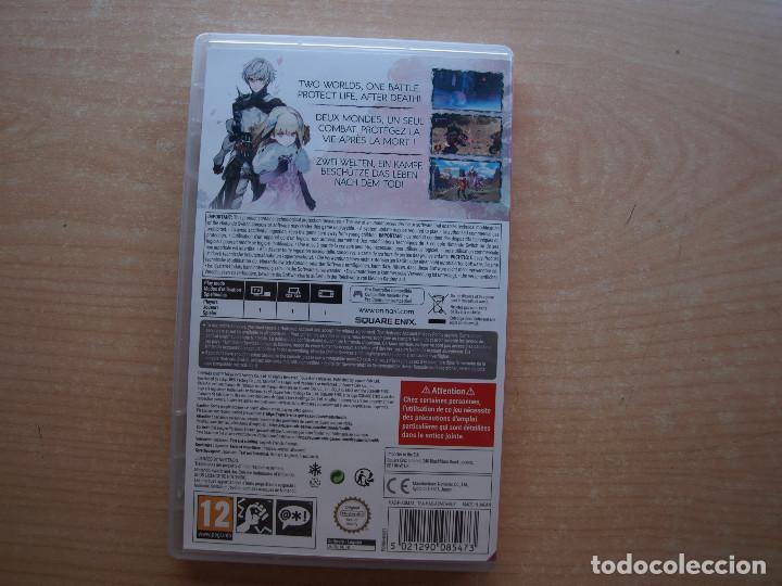 Videojuegos y Consolas Nintendo Switch: ONINAKI - NINTENDO SWITCH - CASI NUEVO - Foto 2 - 221341013