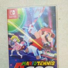 Videojuegos y Consolas Nintendo Switch: MARIO TENNIS ACES ( NINTENDO SWITCH ). Lote 235580895