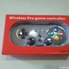 Videojuegos y Consolas Nintendo Switch: MANDO SUPER NINTENDO PARA NINTENDO SWITCH. Lote 247244075