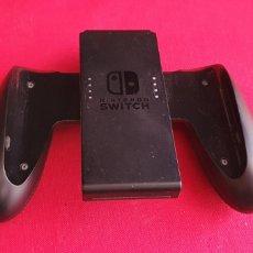 Videojuegos y Consolas Nintendo Switch: SOPORTE DE CARGA NINTENDO SWITCH PARA MANDOS.NOBESTA PROBADO. Lote 254200770