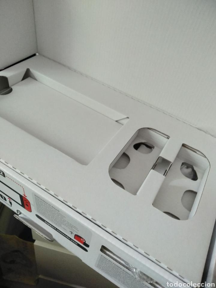 Videojuegos y Consolas Nintendo Switch: Caja NINTENDO SWITCH - Foto 3 - 260546875