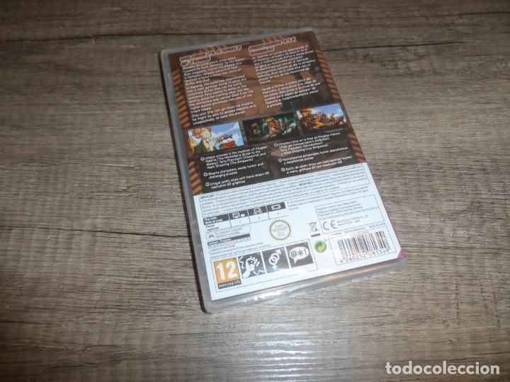 Videojuegos y Consolas Nintendo Switch: NINTENDO SWITCH DEPONIA PAL ESP PRECINTADO - Foto 2 - 263285600