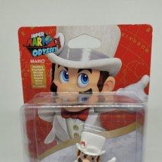 Videojuegos y Consolas Nintendo Switch: NINTENDO AMIIBO SUPER MARIO ODYSSEY. PRECINTADO. NUEVO. SWITCH. NO GAME BOY. Lote 265966443