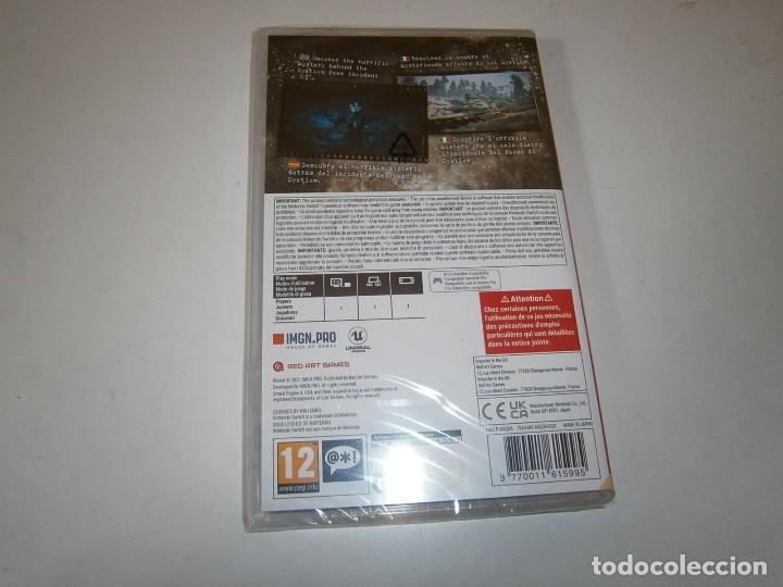 Videojuegos y Consolas Nintendo Switch: KHOLAT NINTENDO SWITCH PAL ESPAÑA NUEVO PRECINTADO - Foto 2 - 266148923