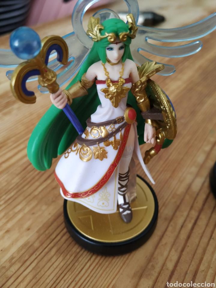Videojuegos y Consolas Nintendo Switch: LOTE AMIIBO NINTENDO - Foto 2 - 266265093