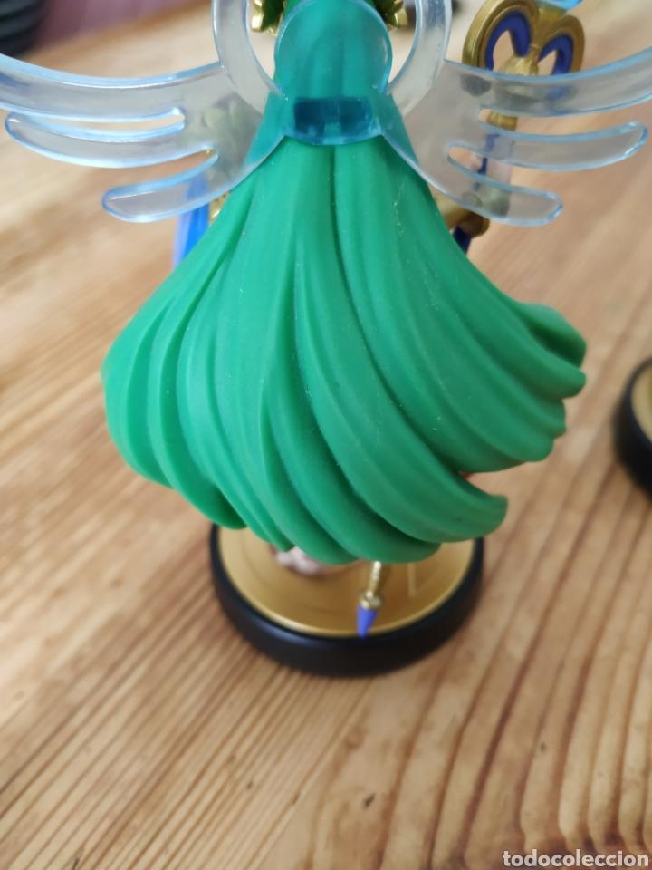 Videojuegos y Consolas Nintendo Switch: LOTE AMIIBO NINTENDO - Foto 3 - 266265093