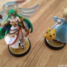 Videojuegos y Consolas Nintendo Switch: LOTE AMIIBO NINTENDO. Lote 266265093