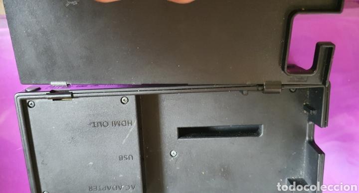 Videojuegos y Consolas Nintendo Switch: BASE PARA NINTENDO SWITCH DOCK ORIGINAL COMPATIBLE CON HDMI TV STATION DE CARGA - Foto 6 - 268717099