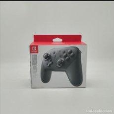 Videojuegos y Consolas Nintendo Switch: NINTENDO SWITCH PRO CONTROLLER. Lote 270900433